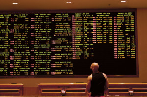 Sports Betting Lines