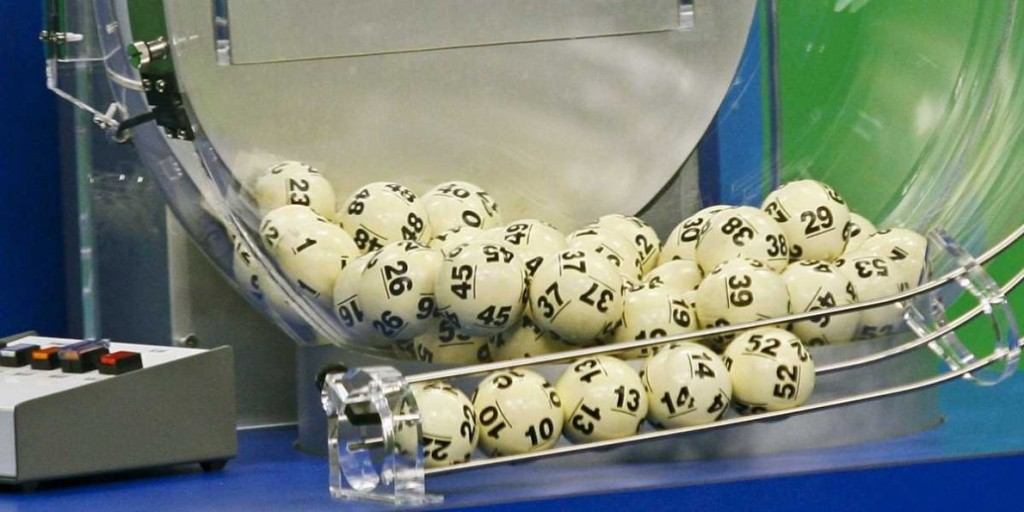 powerball checker